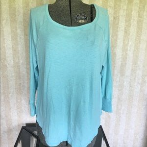 Mossimo Long Sleeved Tee